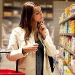 Confiança do consumidor cresce 1,4 ponto em setembro