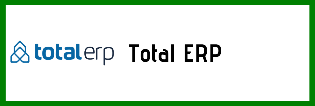 Total ERP